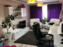 Apartament 3 camere,mobilat/utilat,ultracentral