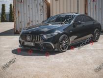 BodyKit tuning sport Mercedes CLS C257 AMG-Line 2018- v1