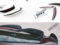 Set eleroane spoiler cap BMW i8 2014-2020 v2