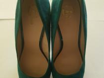 Pantof decupat dama