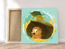 Tablouri Canvas Pentru Camera Copilului