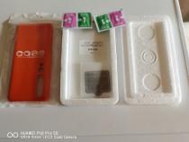Xiaomi mi 10 pro husa + sticla ecran +sticla camere spate