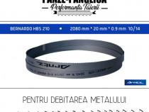 Fierastrau panglica metal 2080x20x0.9x10/14 Bernardo Hbs 210