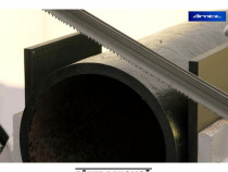 Fierastrau panglica metal 2080x20x0.9x6/10 Bernardo Gbs 200B