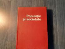 Populatie si societatestudii de demografie istorica St Pascu