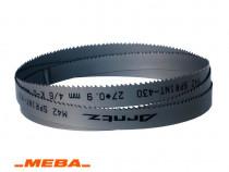 Fierastrau banda metal 2450x27x0.9x4/6 Meba 220 G bimetal