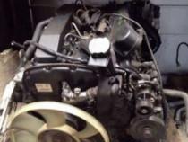 Chiulasa motor 2.4 tddi transit