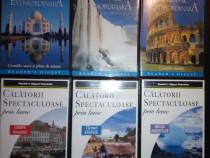 34 DVD-uri Filme Documentare Reader s Digest Original RETAIL