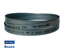 Fierastrau banda metal 2830x27x0.9x10/14 Bauer S 230 DGH