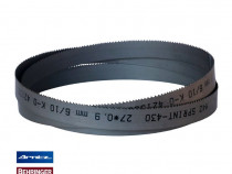 Fierastrau banda metal 3180x27x0.9x6/10 Behringer Slb 240 A