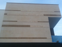 Piatra decorativa soclu sibiu