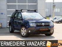 Dacia Duster 1.5dci 4x4