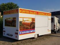 Afacere completa Kürtős Kalacs