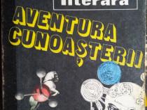 Almanahul România literară 1989