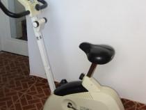 Bicicleta fittness mecanica, second hand la Carani