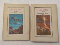 Copiii capitanului Grant, Jules Verne editura Ion Creanga