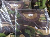Tricouri camuflaj padure noi