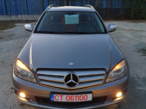 Mercedes c220 avangarde 2008 170cp full option