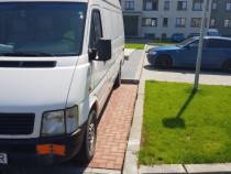 VW Lt 2001