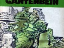 Numele meu fie Gantenbein de Max Frisch