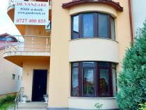 Vila 8 camere Eroii Revolutiei, Oltenitei, Brancoveanu
