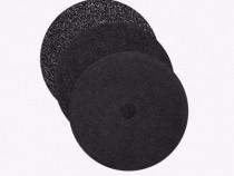 Disc dublu abraziv 406 mm, slefuire sape, monodisc, pardosel