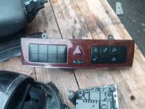 Panou butoane buton avarie inchidere ESP Mercedes C Class w2