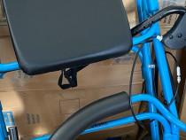 Cadru cu roti pentru batrani sau persoane cu probleme