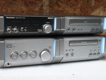 Linie Technics HD55(cd,tuner,statie,deck)