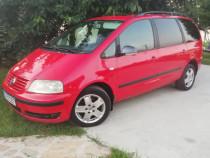 VW Sharan Full Option