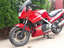 Kawasaki 500 S