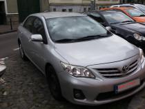 2011 Toyota Corolla, 1600cc, euro 5, benzina