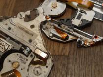 Mecanisme cd player motoare mini precizie