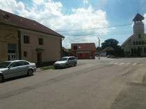 Închiriez spațiu comercial în Făgăraș str Scolii