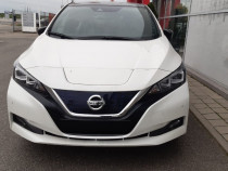 Nissan leaf full options,electric,garantie(03.2027)150CP