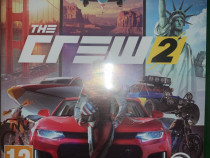 The Crew 2 Xbox One