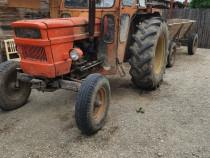 Tractor Fiat 640