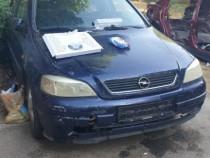 Faruri/ stopuri Opel Astra G si Bertone