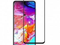 Folie Sticla Tempered Glass Samsung Galaxy A40 a405 4D/5D Fu
