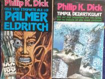 Carti S.F. Philip K. Dick