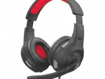 Casti gaming trust gxt 307 ravu cu microfon produs nou