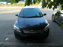 Toyota corolla 1.4d