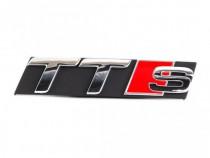 Emblema Grila Radiator TTS Oe Audi TT 8J 2006-2015