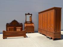Dormitor clasic italian