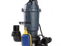 Pompa submersibila apa murdara wainer wp6 2600w 165l/min 15m