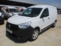 Dacia Dokker VAN 1.5 DCI 75CP, posibil in rate fara avans