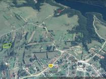 Teren Belis-Ciunca pentru cabana 6730 mp