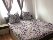 Închiriez apartament in regim hotelier zona Mihai viteazu