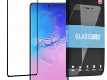 Folie Sticla Tempered Glass Samsung Galaxy S10 Lite n770