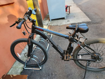 Bicicleta electrica 2 drive.